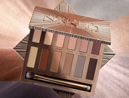 Urban Decay Naked Ultimate - paleta nova naked